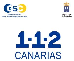 1-1-2 CANARIAS